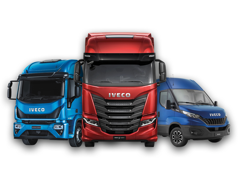 New Vehicles In Stock Truck