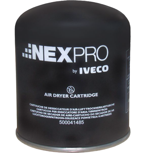 D PC05 0621 NexPro By Iveco Air Dryer Cartridge 500px X 525px