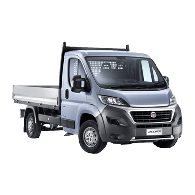 Fiat Professional Ducato Chassis Cab